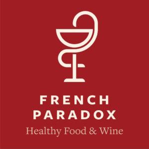 Logo French Paradox